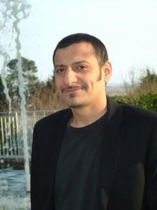 Shehzad Malik